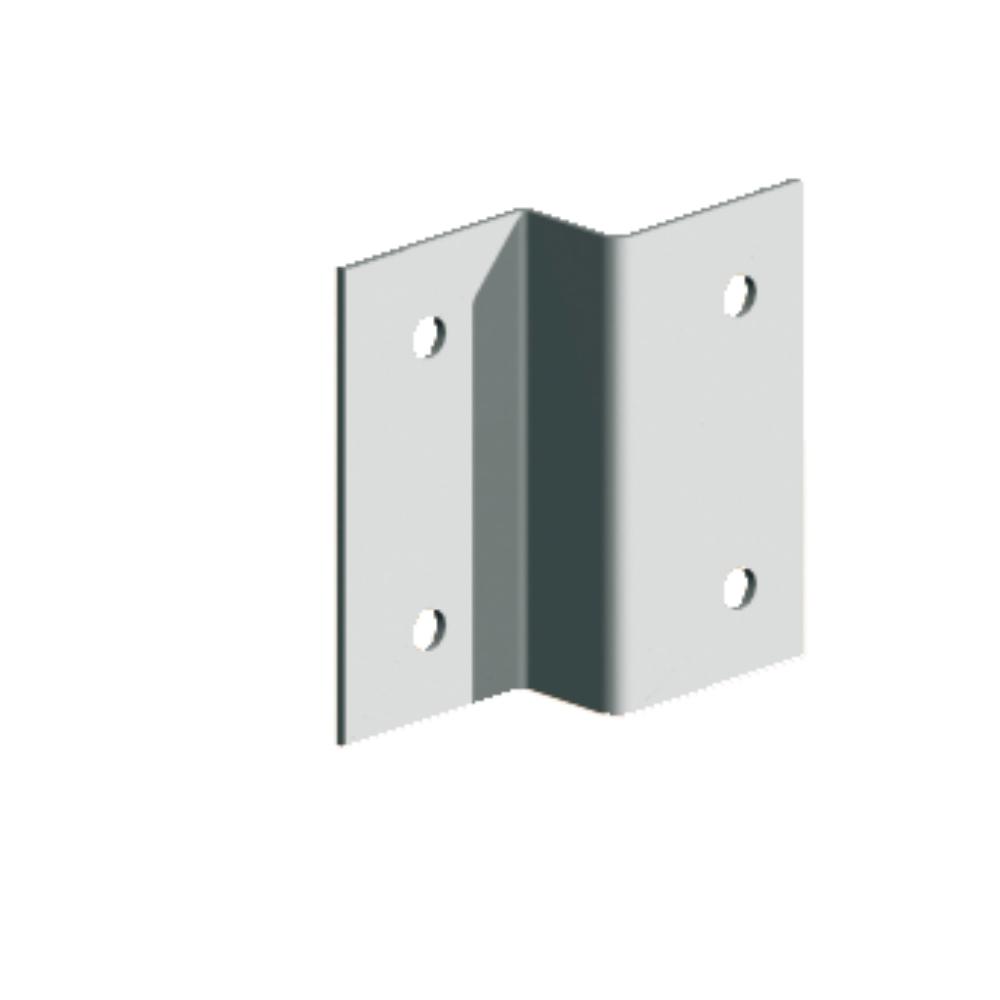 Trellis Fence Panel Clip