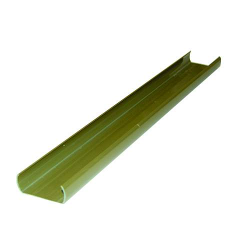 EcoUtilityNatural  Eco Fencing Utility Strip Natural 1