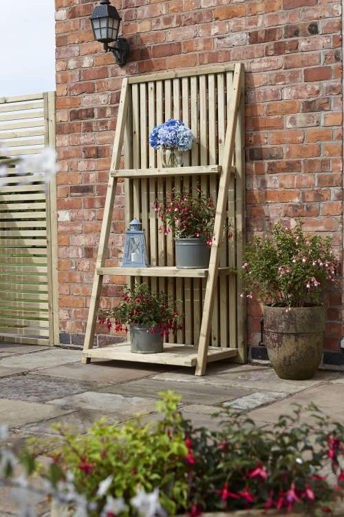 Planter Stand  Plant Stand Rowlinson