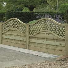 09001800OmegaLatticeTopPanel--Omega-Lattice-Trellis-Curved-Top-Fence-Panel-0.9-x-1.8m-10.jpg