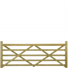 12003660StGeorgeGreen--Wooden-5-Bar-St-George-Gate--12ft-Universal-3.png