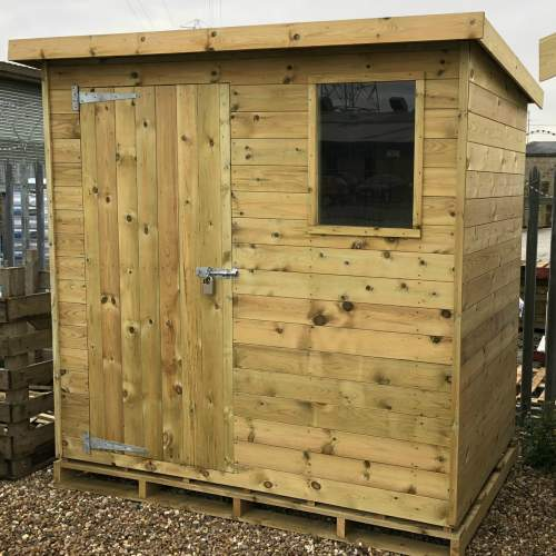 Shed0604PentGreen--Shed-Pressure-Treated-Quality-Tongue--Groove-Pent-Roof-6-x-4-Pent-1.jpg