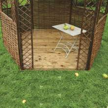 GazeboWillowFloor--Willow-Gazebo-Floor.jpg