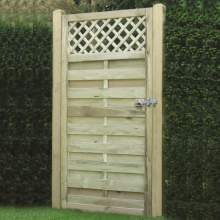 18000900SqLatticeGate--Lattice-Top-Horizontal-Boarded-Gate-1800x900-Pale-Green-Natural-1.jpg