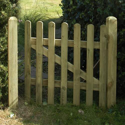 09000900RoundPicketGateGreen--Wooden-Picket-Gate-900x900-Pale-Green-Natural-1.jpg