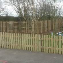 09001800RoundPanelGreen--Picket-Fence-Panels-1.jpg
