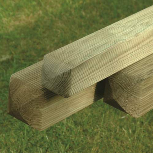 1001002400RibbedGreen--Wooden-Fence-Post-Ribbed-Finish-90-x-90-x-2400mm-1.jpg